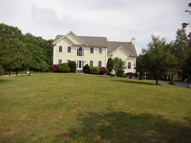 514 Tremont Rehoboth MA 02769