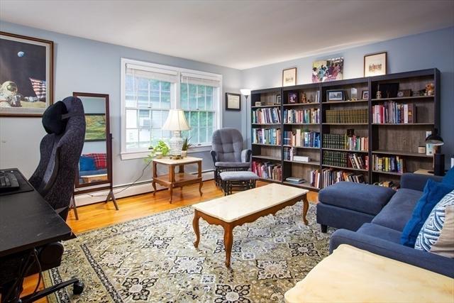 59 Fuller Street Boston MA 02124