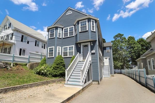 11 Webster Boston MA 02136