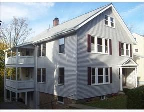52 Redlands Road, Boston, MA 02132