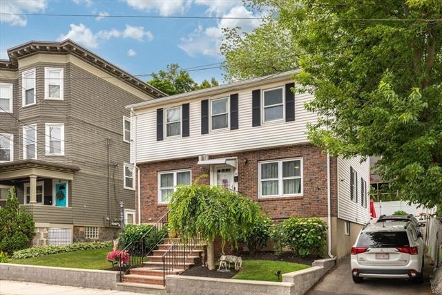 9 Hutchinson Street Winthrop MA 02152