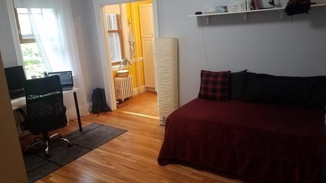 48 Strathmore Road Boston MA 02135