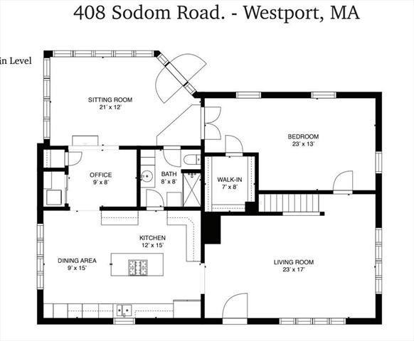 408 Sodom Road Westport MA 02790