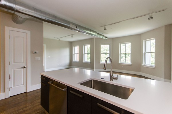 10 St. George Street Boston MA 02118