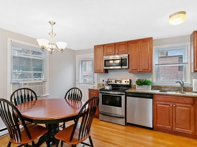6 Barnard Place Boston MA 02127