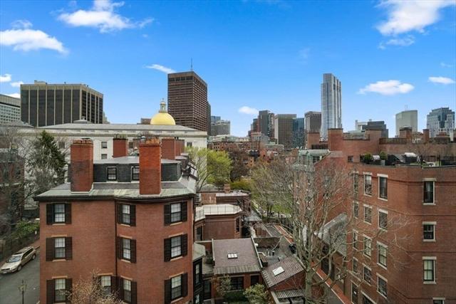 3 Joy Street Boston MA 02108