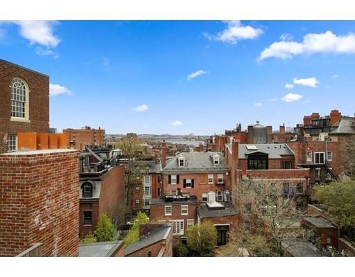 3 Joy Street #Penthouse, Boston, MA 02108
