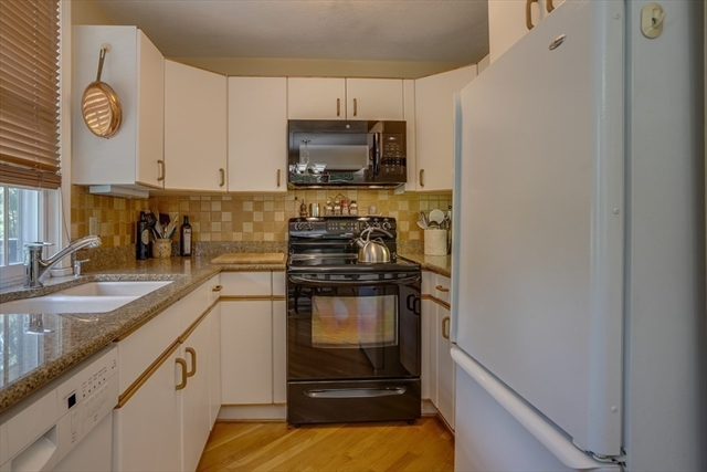 96 Sweetwater Avenue Bedford MA 01730