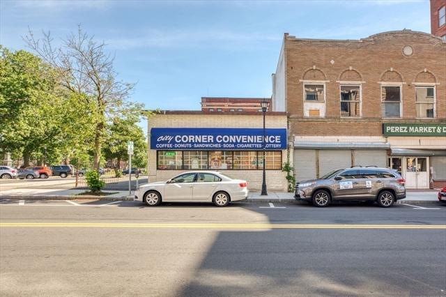 579 Dwight Street Holyoke MA 01040