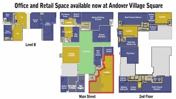 89-93 Main Street Andover MA 01810