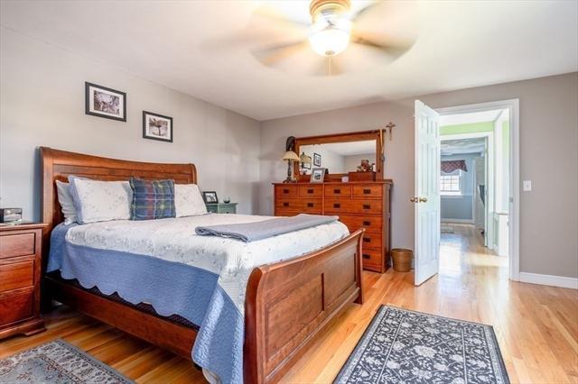213 Mount Hope Street North Attleboro MA 02760