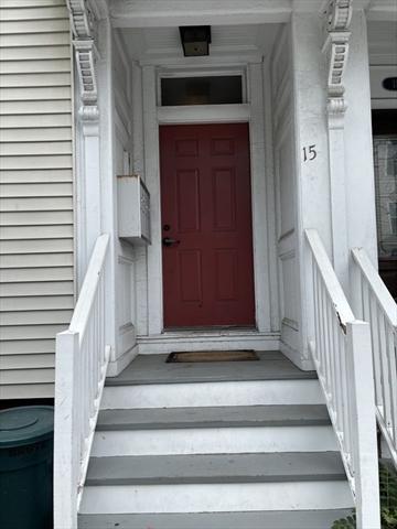 15 I Street Boston MA 02127