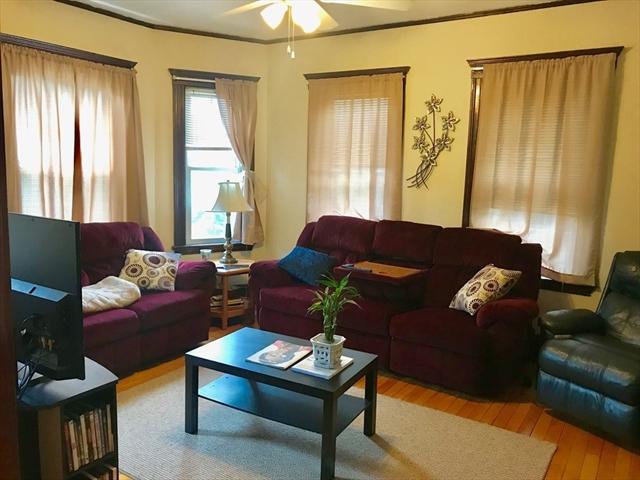 1 Priscilla Road Boston MA 02135