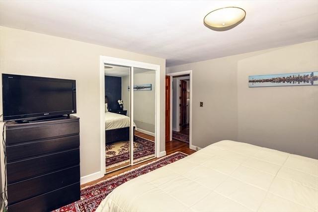 22 Fairlane Road Boston MA 02132
