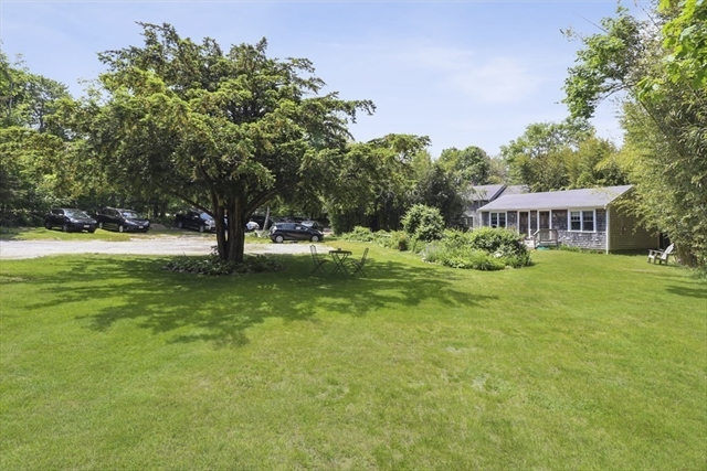 752 West Falmouth Highway Yarmouth MA 02540