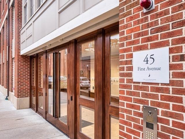 45 1st Avenue Boston MA 2129