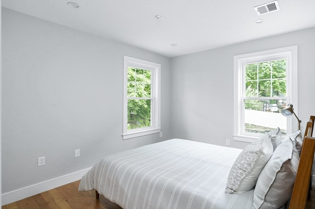 650 Hyde Park Avenue Boston MA 02131