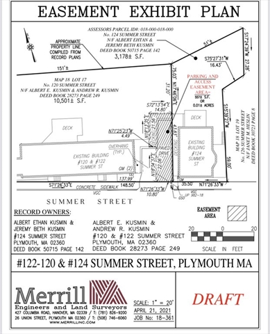 124 Summer Street Plymouth MA 02360