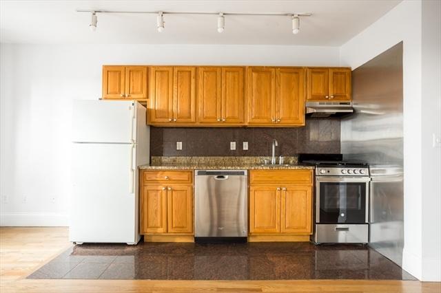 90 Warrenton Street Boston MA 02116