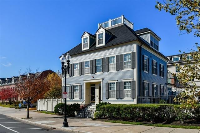 90 Constitution Road Boston MA 02129