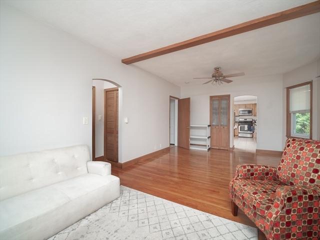 21 Quincy Street Medford MA 02155
