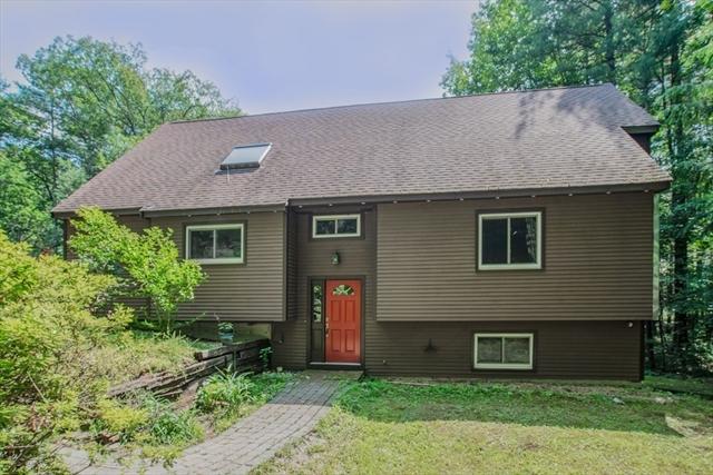 4 Whispering Pine Drive Littleton MA 01460