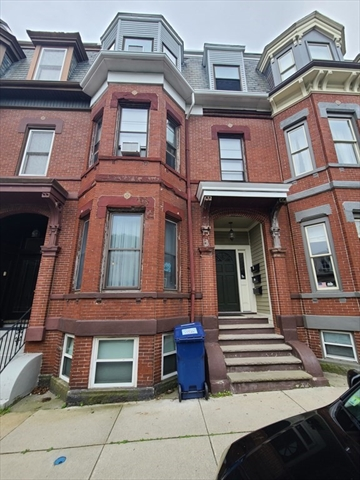 507 East 6th Street Boston MA 02127