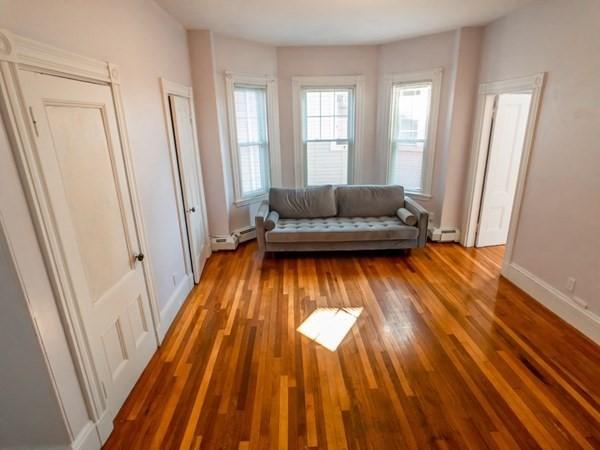 4 Buckley Avenue Boston MA 02130