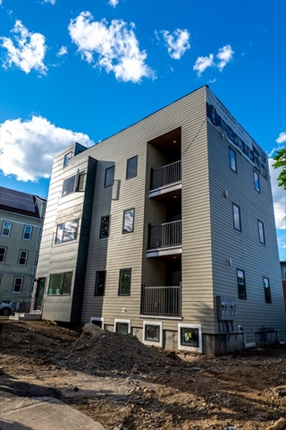 108 Maywood Street Boston MA 02119