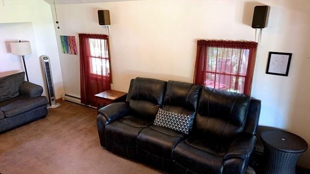 45 Oneida Avenue Brockton MA 02301