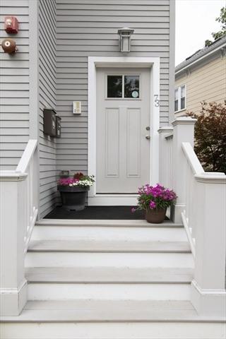 73 Wachusett Street Boston MA 02130