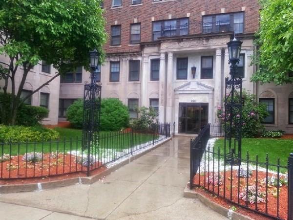 2001 Commonwealth Avenue Boston MA 02135