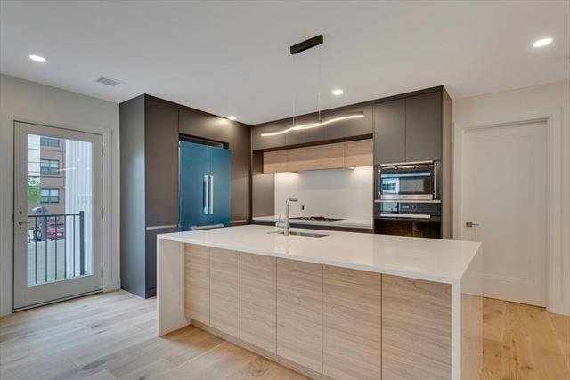 75 Verndale St, Brookline, MA, 02446, Coolidge Corner  Home For Sale