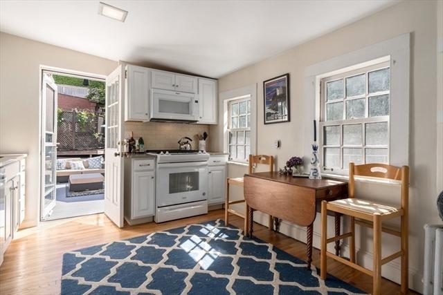 10 Hancock Street Boston MA 02114