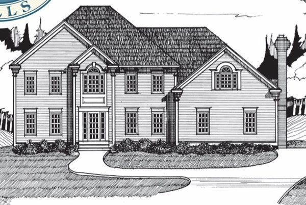 Introducing GRAFTON HILLS! Now 2/3 SOLD OUT!! New construction single family homes on 23 premium beautiful parcels located on a quiet country road with cul-de-sac with gorgeous views of the Blackstone Valley! Our expanded NEWTON plan with an unfinished walk out basement location is the last walkout lot in the community. Flat rear yard.  Many plans to choose from in the community. Newly added home plan designs now available.  Built by one of areas premier builders, the homes are constructed with the finest of  materials and appointed with quality craftsmanship and attention to details. Custom cabinetry in kitchen and baths with granite throughout, Sand finished Hardwoods throughout much of the first level, beautifully constructed oak hardwood staircase with newel options, wainscoting and chairrail, crown molding, upgraded trim detailing throughout, Kohler plumbing fixtures and more. Desirably located in scenic North Grafton close to the Mass Pike, Commuter Train, shopping, and amenities