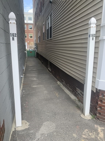 162 CHELSEA Street Boston MA 02128