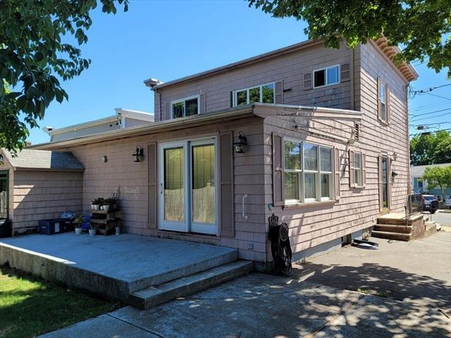 2 Davis Terrace Peabody MA 01960