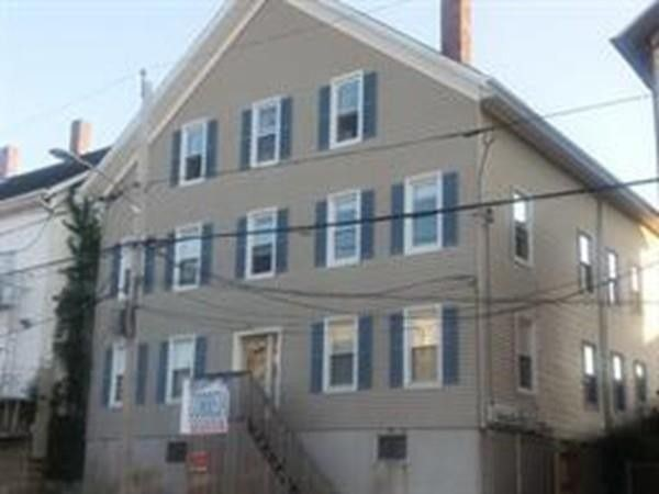 Great Investment Opportunity.  All units have been updated, new replacement windows, separate utilities. Coin op washer/dryer in basement.  Washer and Dryer hookup in 5th unit.  DON'T MISS OUT!