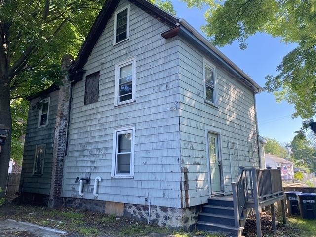 88 Chatham Street Lynn MA 01902