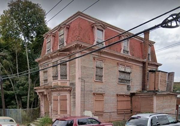 23 Pleasant Street Fitchburg MA 01420