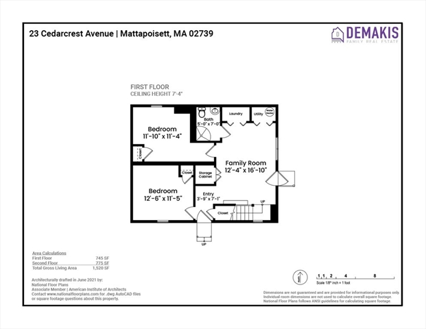 23 Cedarcrest Avenue Mattapoisett MA 02739