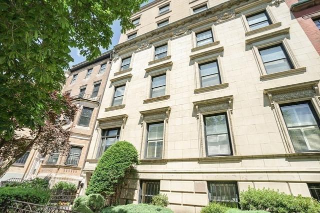 412 Beacon Street Boston MA 02115