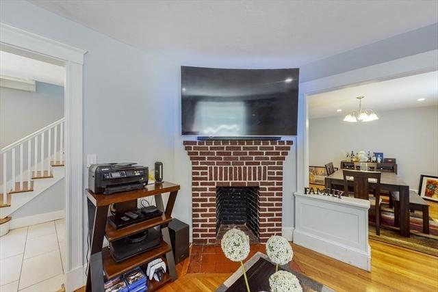 57 Freeland Street Boston MA 2126