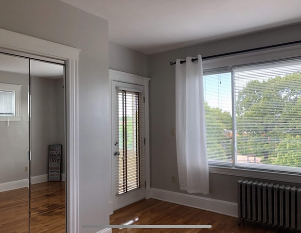 88 Olney Street Boston MA 02122