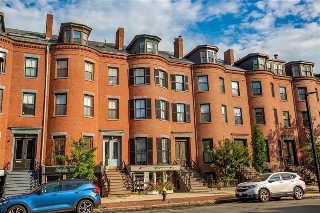 619 Tremont Boston MA 02118