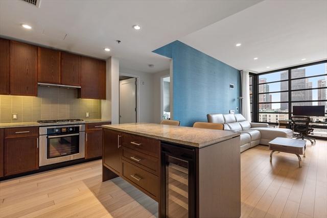 580 Washington Street Boston MA 02111