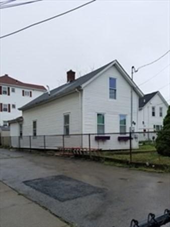 55 Boutwell Street Fall River MA 02723