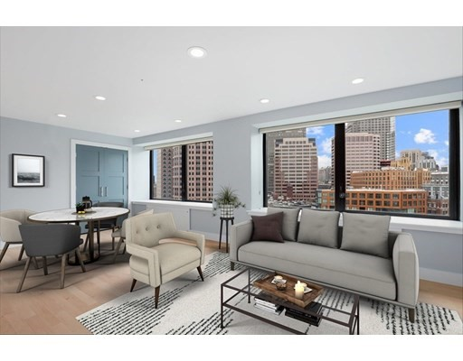 1 Bed, 1 Bath home in Boston for $799,000