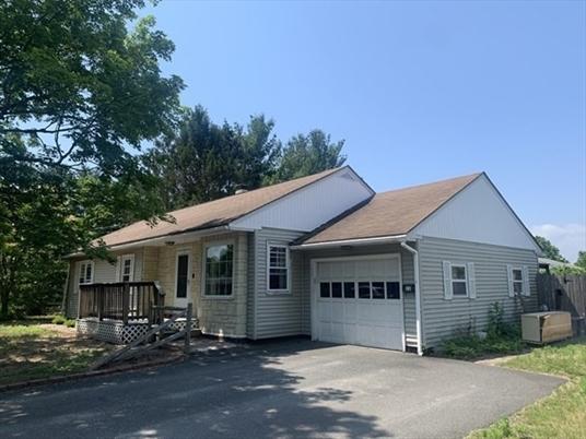 11 Coolidge Ave, Montague, MA<br>$265,000.00<br>0.26 Acres, 3 Bedrooms