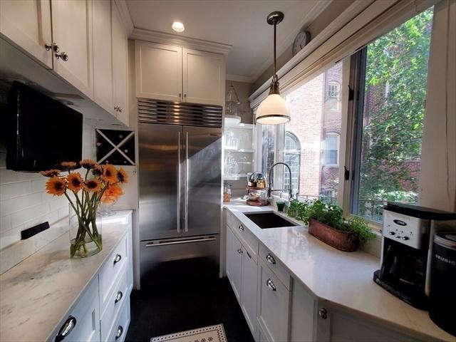146 Mount Vernon Street Boston MA 02108